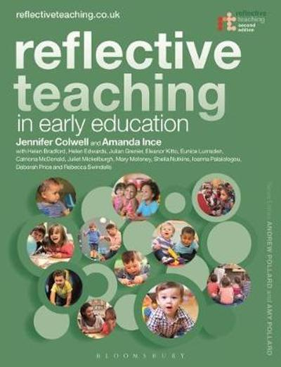 Reflective Teaching in Early Education - Jennifer Colwell