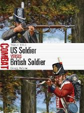 US Soldier vs British Soldier - Gregg Adams Johnny Shumate