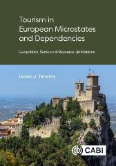 Tourism in European Microstates and Dependencies - Dallen J Timothy Ali Thompson