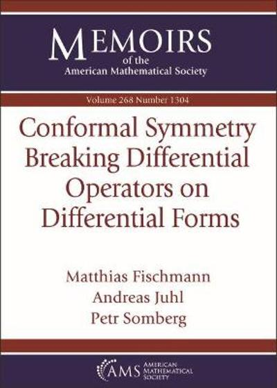 Conformal Symmetry Breaking Differential Operators on Differential Forms - Matthias Fischmann