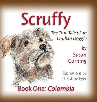 Scruffy - Susan Corning