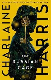 The Russian Cage - Charlaine Harris