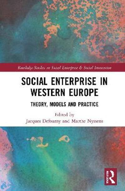 Social Enterprise in Western Europe - Jacques Defourny