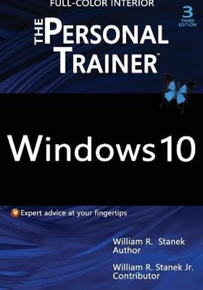 Windows 10 - William Stanek