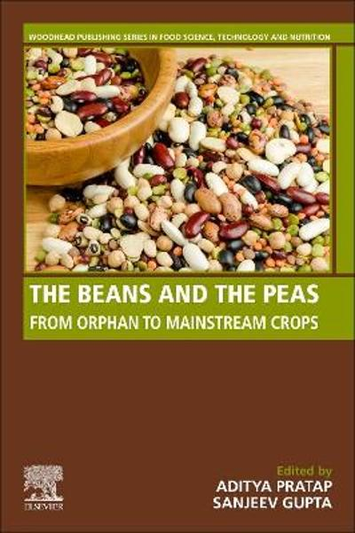 The Beans and the Peas - Aditya Pratap