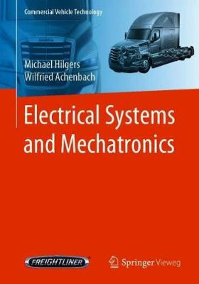 Electrical Systems and Mechatronics - Michael Hilgers
