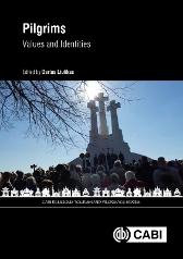 Pilgrims: Values And Identities - Darius Liutikas Ali Thompson Maria Angeles Pineiro Antelo Pedro Azevedo Derek Dalton Luciana Thais Villa Gonzalez Ruben C. Lois-Gonzalez Luis Alfonso Escudero Gomez Rami Isaac Elyor E. Karimov