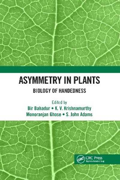 Asymmetry in Plants - Bir Bahadur