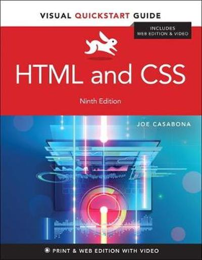 HTML and CSS - Joe Casabona