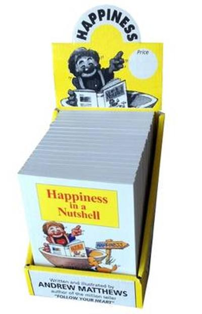 Happiness in a Nutshell -