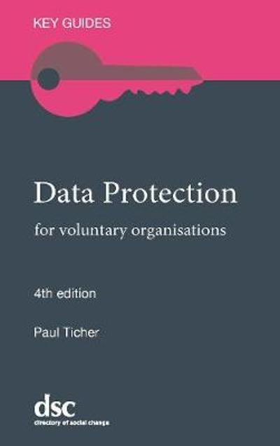 Data Protection - Paul Ticher