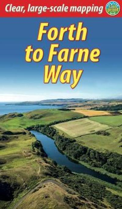 Forth to Farne Way - John Henderson