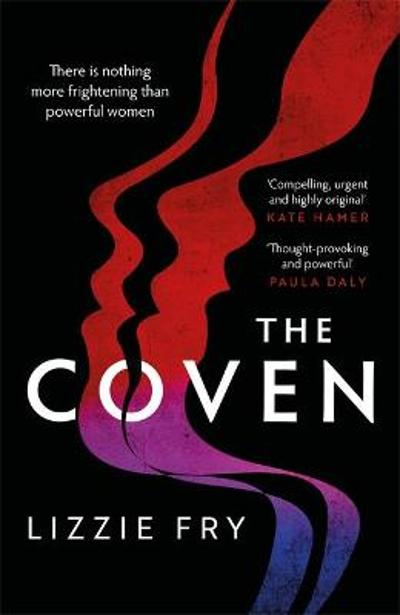 The Coven - Lizzie Fry
