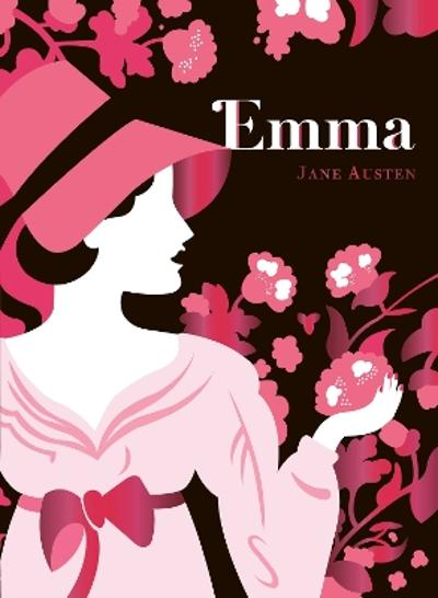 Emma: V&A Collector's Edition - Jane Austen