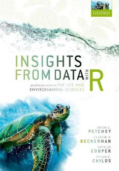 Insights from Data with R - Owen L. Petchey