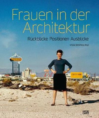 Frauen in der Architektur (German edition) -