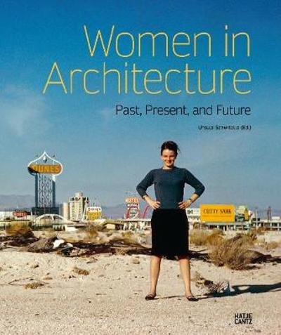 Women in Architecture - Ursula Schwitalla