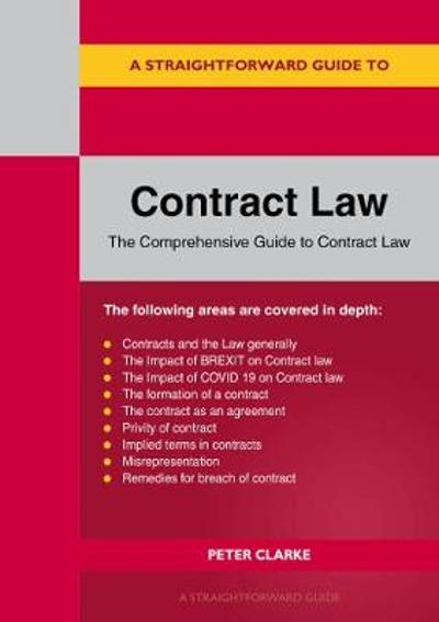 Contract Law - Peter Clarke