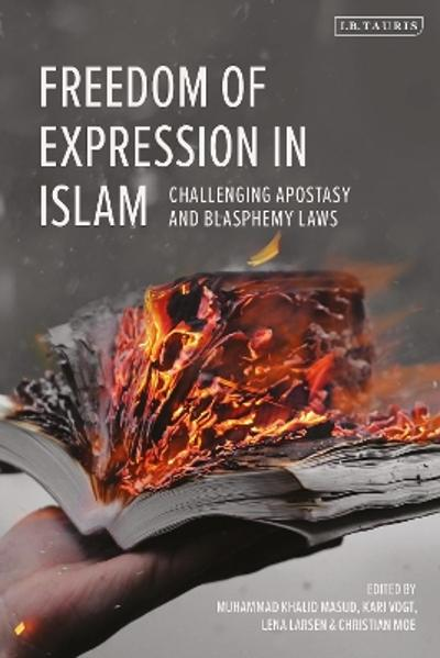 Freedom of Expression in Islam - Muhammad Khalid Masud