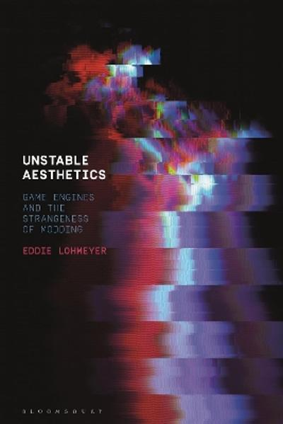 Unstable Aesthetics - Eddie Lohmeyer