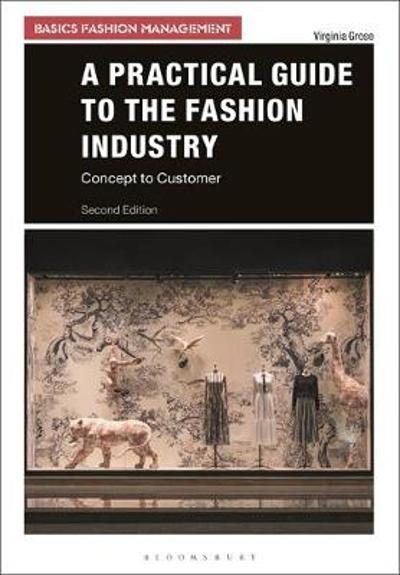 A Practical Guide to the Fashion Industry - Virginia Grose