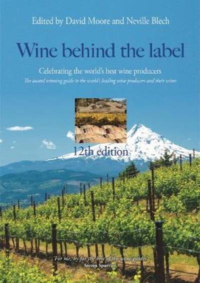 W Wine behind the label 12th edition -