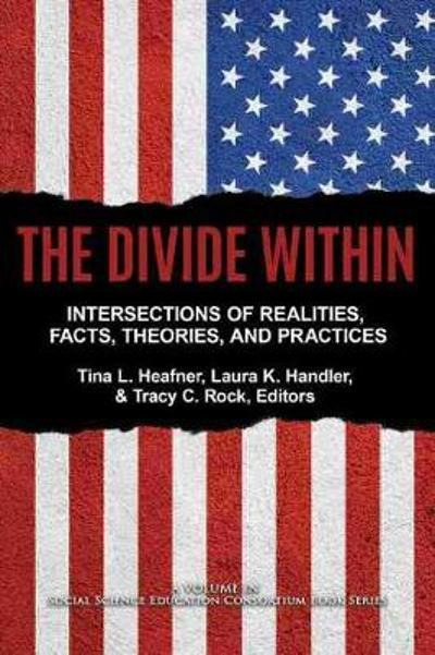 The Divide Within - Tina L. Heafner