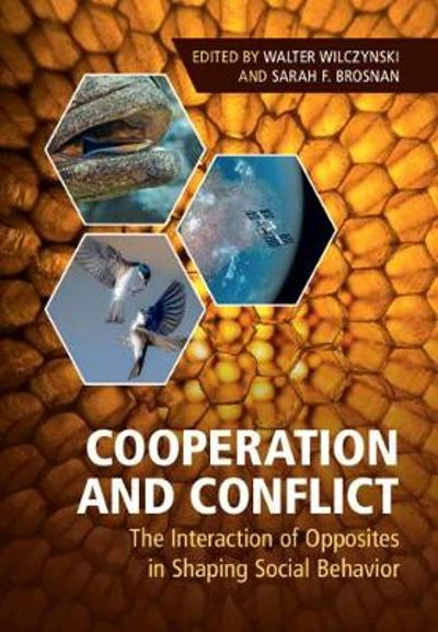 Cooperation and Conflict - Walter Wilczynski
