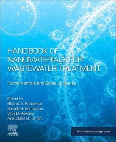 Handbook of Nanomaterials for Wastewater Treatment - Bharat A. Bhanvase