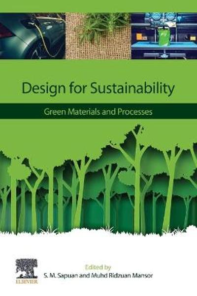 Design for Sustainability - S.M. Sapuan