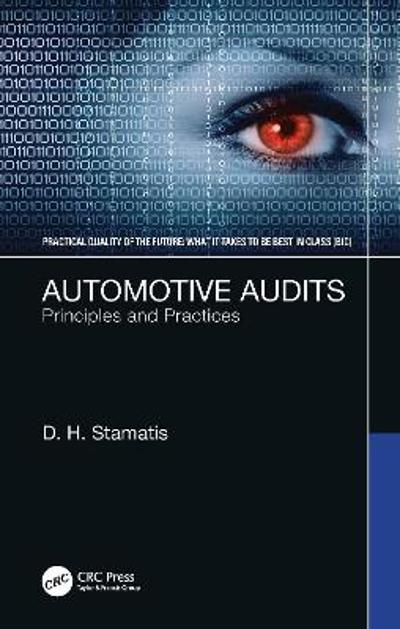 Automotive Audits - D. H. Stamatis