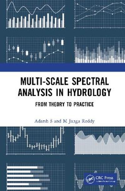 Multi-scale Spectral Analysis in Hydrology - Adarsh S