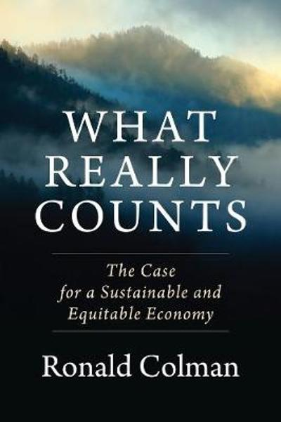 What Really Counts - Ronald Colman