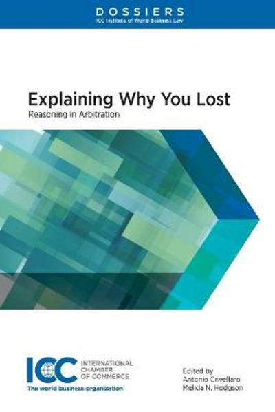 Explaining Why You Lost - Antonio Crivellaro
