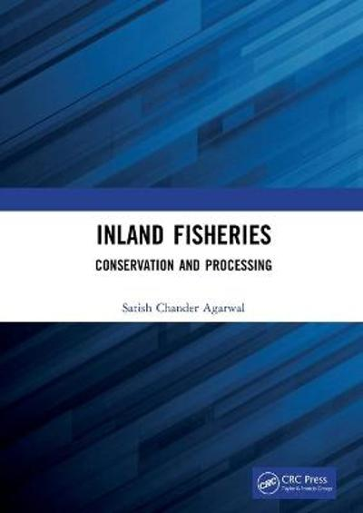 Inland Fisheries - Satish Chander Agarwal