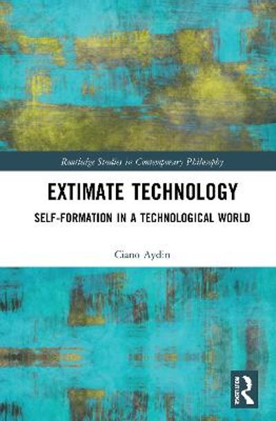 Extimate Technology - Ciano Aydin