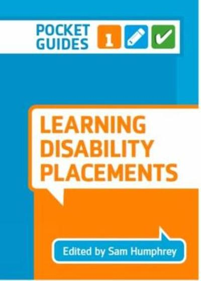 Learning Disability Placements - Sam Humphrey