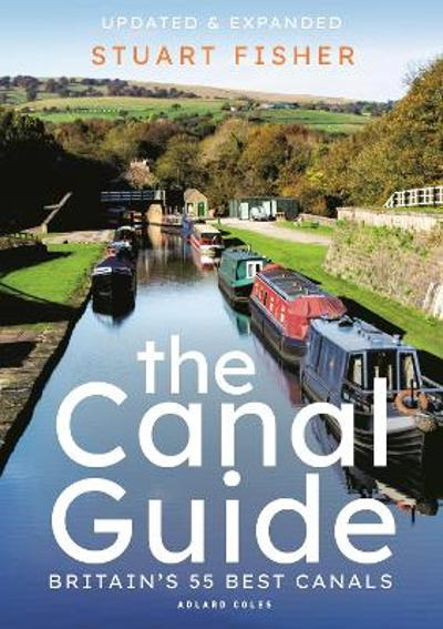The Canal Guide - Stuart Fisher