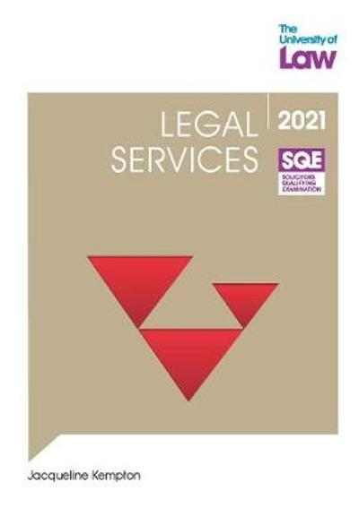 SQE - Legal Services - Jacqueline Kempton