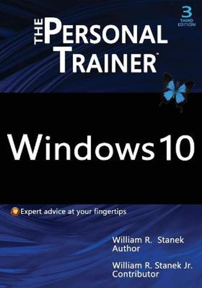 Windows 10 - William R Stanek