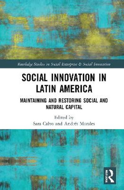 Social Innovation in Latin America - Sara Calvo