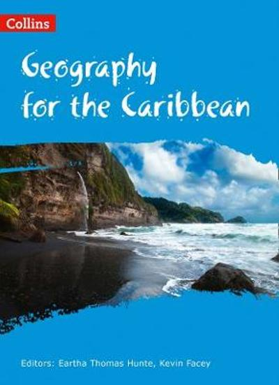 Collins Geography for the Caribbean forms 1, 2 & 3 -