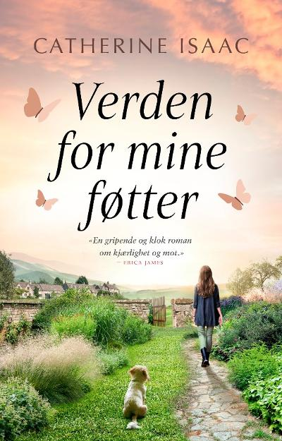 Verden for mine føtter - Catherine Isaac