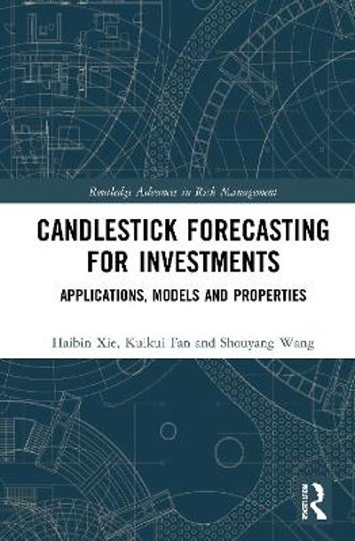 Candlestick Forecasting for Investments - Haibin Xie