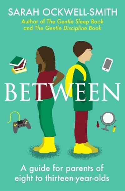 Between - Sarah Ockwell-Smith