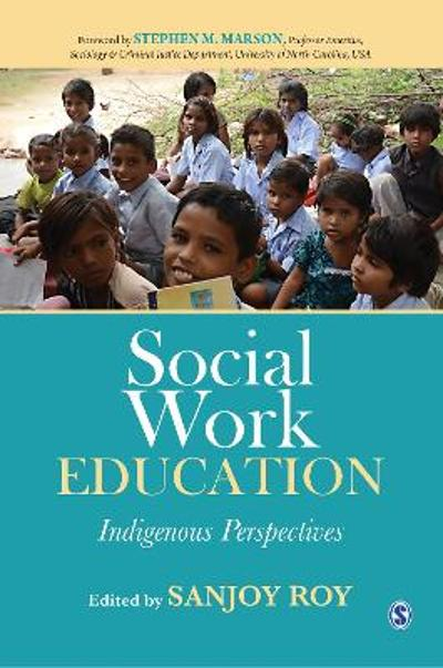Social Work Education - Sanjoy Roy