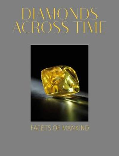 Diamonds Across Time - Usha R. Balakrishnan