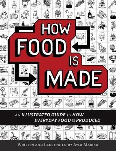 How Food is Made - Ayla Marika