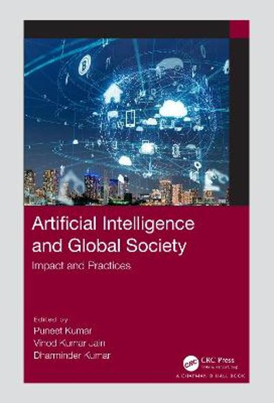 Artificial Intelligence and Global Society - Puneet Kumar