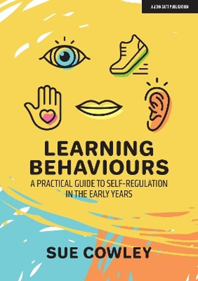 Learning Behaviours - Sue Cowley